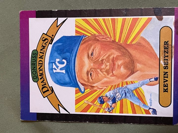 1989 Donruss Collection Image