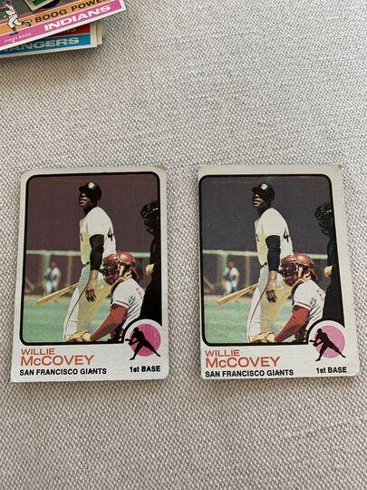 1973 topps baseball card 410
