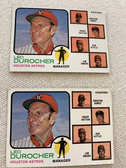 1973 topps baseball card 624