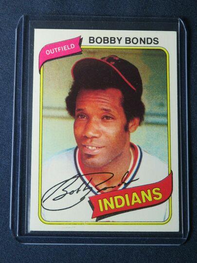 Bobby bonds #410