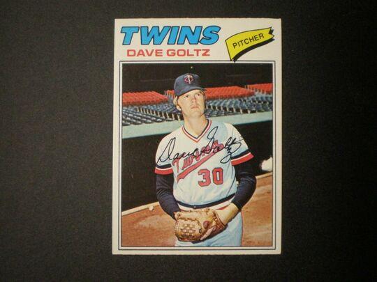 Dave Goltz #321