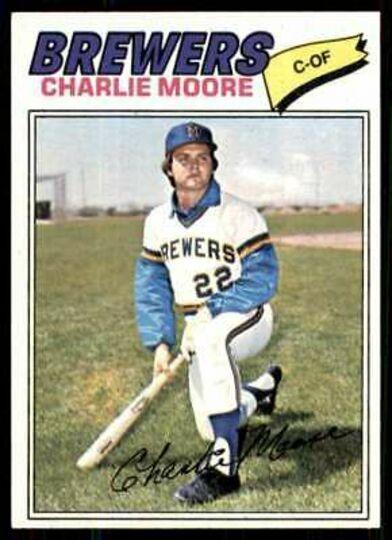 Charlie Moore #382