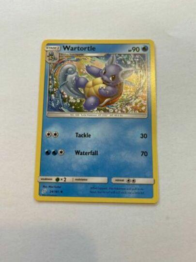 wartortle 24/181