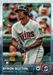 2015 Topps Update Byron Buxton #US25 Rookie