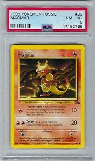 Magmar 39/62