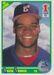 1990 Score Frank Thomas #663