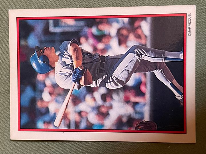 1990 Topps All-Star  Collection Image