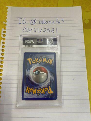PSA 10 GEM MINT Lickitung 16/18 Southern Islands PROMO Pokemon Card - Image 2