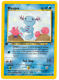Wooper First Edition | Neo Discovery 71/75 | No Reserve!