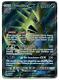 Pokemon Tyranitar GX Full Art Ultra Rare Lost Thunder 203/214 Unplayed NM