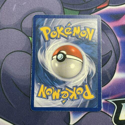Absol Prime HGSS Triumphant 91/102 Holo Rare Pokemon Card NM Near Mint - Image 4