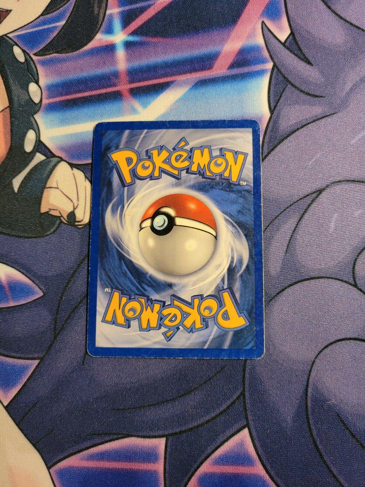 Scizor - 29/75 - Heavily Played Rare Pokemon Card - Neo Discovery - Image 2