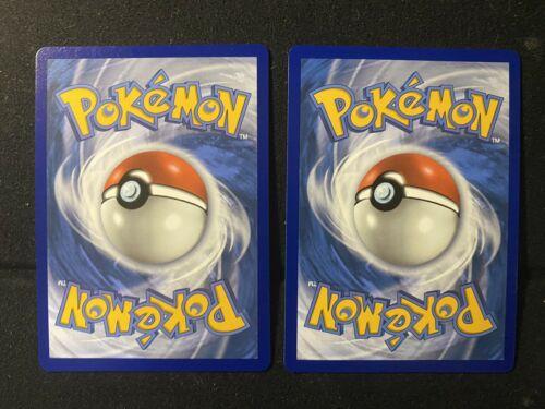 Pokemon CELEBI V 160/198 + 007/198 FULL ART ULTRA RARE HOLO Chilling Reign NM - Image 3