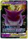 Pokemon Gengar & Mimikyu GX Ultra Rare Team Up 53/181 Unplayed NM