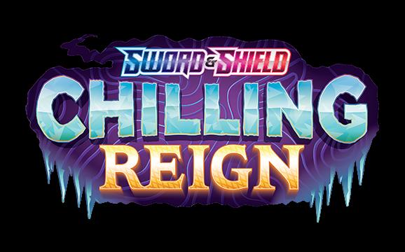 4x Kubfu 093/198 NM|M- Chilling Reign Pokemon  - Image 2