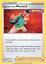 Single Strike Style Mustard (134/163) [Sword & Shield: Battle Styles] Uncommon 1