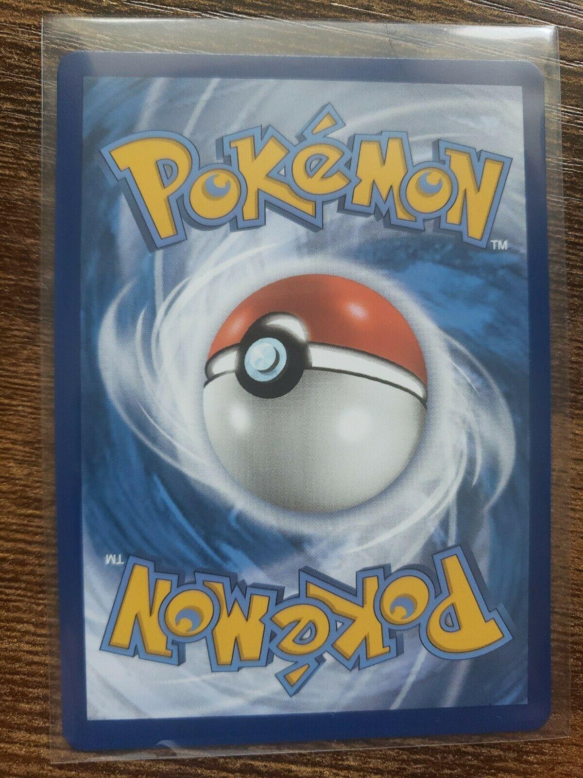 Pokemon - Blaziken Vmax - 021/198 - Full Art - Chilling Reign - NM/M - Image 2