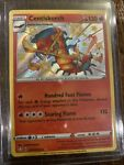 Centiskorch SV019/SV122 Shining Fates - Shiny Holo Rare Pokemon TCG Card NM/M