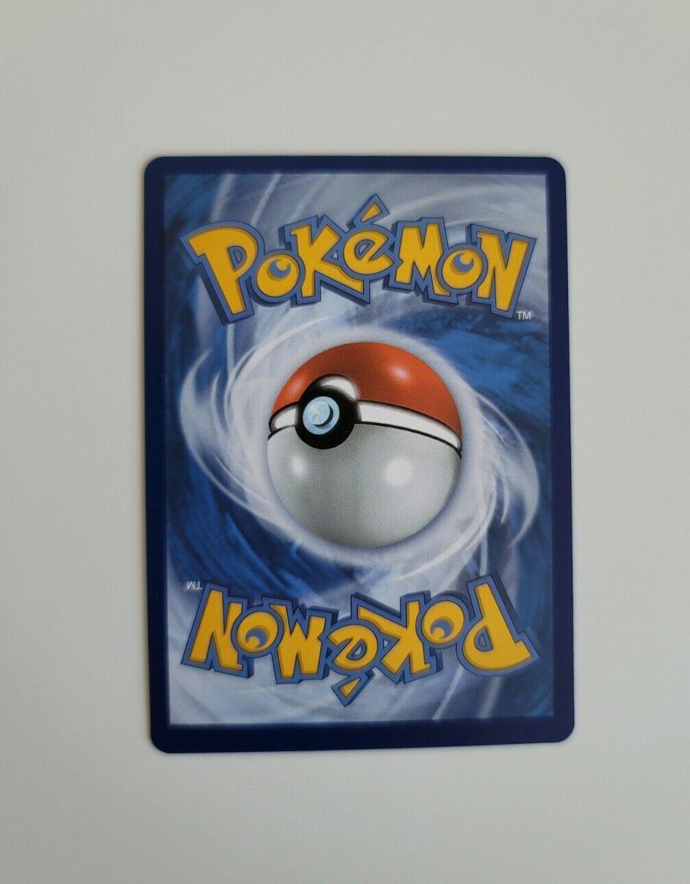 Blissey V 119/198 Chilling Reign Ultra Rare Holo Pokemon Card NM - Image 2