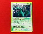 Sceptile 10/100 Holo Rare Pokemon Card Stormfront LP/NM ✨ SWIRL