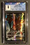 Scizor EX 119/122 Breakpoint Mint Ultra Rare Full Art Pokemon Card CGC 9 Mint