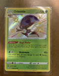 Orbeetle SV009/SV122 Shiny Holo Rare Pokemon Shining Fates NM