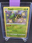 Pokemon Card Flapple SV013/SV122 Shining Fates HOLO RARE