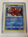 Pokemon - Octillery - 037/163 - Reverse Holo Rare - Battle Styles - NM/M - New