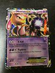 Pokemon Mewtwo EX Black Star Promo BW45