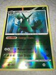 Sceptile 10/100 Reverse Holo Rare Stormfront Pokemon Card 2008 NM