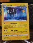 Pokemon - Luxray - 048/163 - Holo Rare - Battle Styles - NM/M