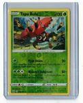 Pokemon - Tapu Bulu - 016/163 - Reverse Holo Rare - Battle Styles