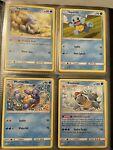Pokemon TCG - S&M Team Up Non Holo Rare Blastoise Evolutions - 25/181