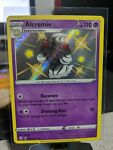 Alcremie SV058/SV122 Shiny Vault Ultra Rare Pokemon Shining Fates Nm-Mint