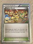 2014 Pokemon Tropical Beach BW50 2014 World Championship Promo card NEAR MINT