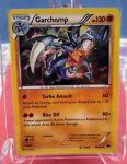 Pokemon 2016 XY BREAKpoint   GARCHOMP (70/122)   Rare Holo   Near-Mint