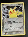 Pokémon Card Delta Species Promo: Pikachu Black Star Holo - 035