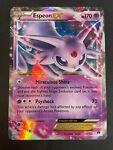Pokémon Espeon EX 52/122 | XY - BREAKpoint Set
