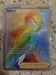 Cheryl 173/163 Pokémon TCG Battle Styles Rainbow Rare Trainer NM/Mint.