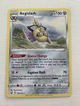 Aegislash 108/163 Non-Holo Rare Pokemon Card Battle Styles-NM