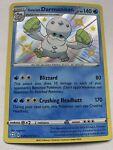 Pokemon TCG Card Galarian Darmanitan SV024/SV122 Shining Fates Shiny Vault NM/M