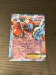 *AUTHENTIC* Pokemon Card Deoxys Ex Holo BW82 Promo Ultra Rare NM Team Plasma