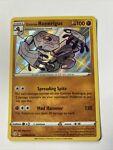 Pokémon TCG Galarian Runerigus Shining Fates SV066/SV122 Holo Shiny Holo Rare