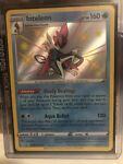 Pokémon TCG Inteleon Shining Fates SV027/SV122 Holo Shiny Holo Rare