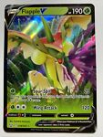 Pokemon Holo NM Flapple V 018/163 Battle Styles