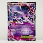 Espeon EX 52/122 - Ultra Rare Ext Art - XY Breakpoint Set - Pokemon TCG - HP