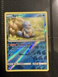 Squirtle 22/181 NM Near Mint SM Team Up Reverse Holofoil Holo Pokemon Card