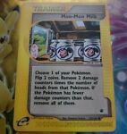 MOO-MOO MILK 155/165 - Expedition Base Set - Trainer Pokemon Card - NM Near Mint