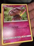 Snubbull 15/18 Holo Rare Pokemon TCG Card Mint/NM Detective Pikachu