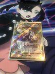 Pokemon - RAPID STRIKE URSHIFU VMAX 088/163 - Battle Styles - Ultra Rare - NM